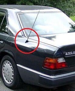 mercedes benz w124 t model antenne limousine kombi gummi. Black Bedroom Furniture Sets. Home Design Ideas