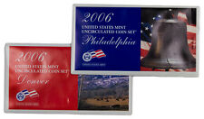 2006 United States US Mint Uncirculated Coin Set (U06) SKU1412