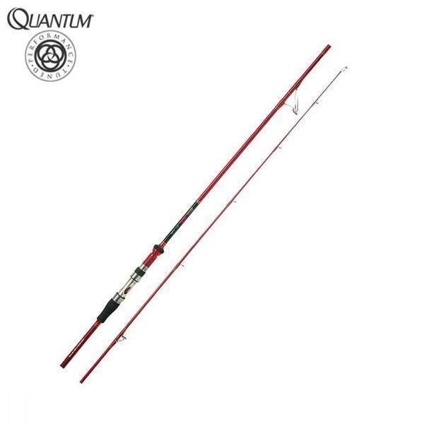 Quantum Salsa Spinnrute Raubfischrute Spinning Rod Canna Spinning 210 240 270cm