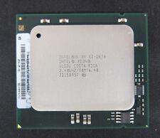 Intel Xeon E7-2870 Deca-Core 2.40GHz 30MB SLC3U 6.40 GT/s QPI CPU Processor
