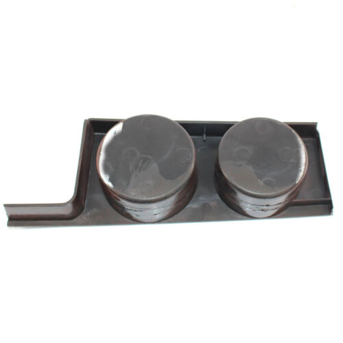 Fit for 5-SERIES BMW E39 1997-2003 540i M5 FRONT CUP HOLDER Perfectly Fit US