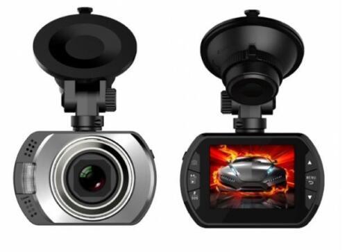 Silent Witness SW237 Full HD coche Dash Cam Cam Crash Tarjeta de visión nocturna 8GB