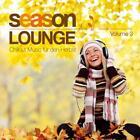 Season Lounge-Chillout Music für den Herbst von Autumn Lounge Club (2014)