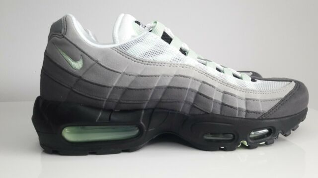 Size 8 - Nike Air Max 95 Fresh Mint 2019 for sale online | eBay