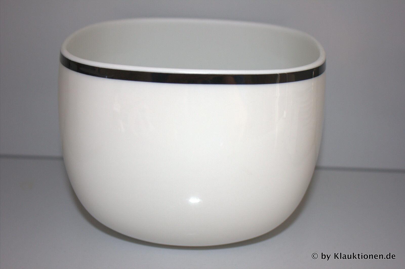 Rosenthal SUOMI ANTHRACITE Bol 16 cm 1,75 L Salad Timo Sarpaneva Salad Bowl