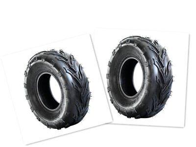 2PCS 19x7-8 ATV Tires 4 Wheels Quad UTV Tubeless Tire 4 PLY 19x7x8 Go Kart Tire