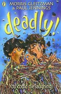 Deadly-Gleitzman-Morris-Very-Good-Book
