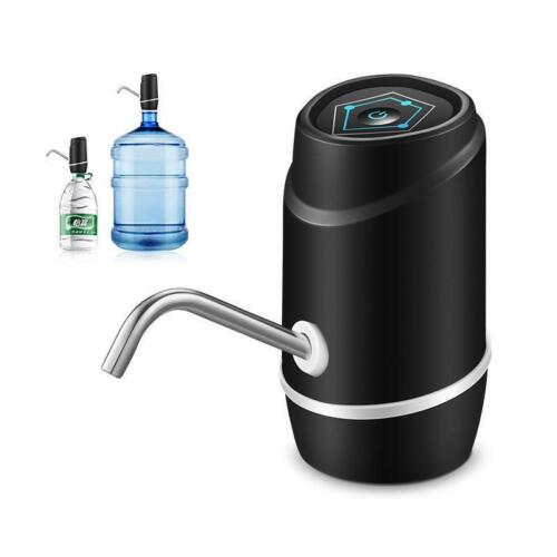 Electric Automatic Drinking Water Jug Pump Dispenser 5 Gallon Water Bottle Hot!!