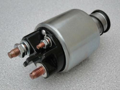 22D127 Starter Motor Solenoid RENAULT Laguna Megane Scenic 1.4 1.6 1.8 2.0
