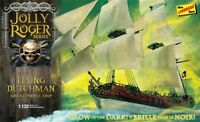 Lindberg 1:130 Jolly Rogers Series Flying Dutchman Model Kit 218 Lnd218