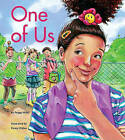 One of Us by Peggy Moss (Hardback, 2010)