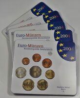Deutschland KMS - 2004 in ST  - ADFGJ