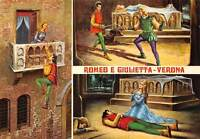 Italy Romeo e Giulietta Verona Romeo and Juliet
