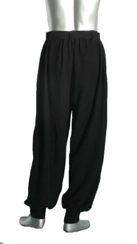 Rustic Cotton Pirate or Medieval Pants