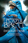 The Daylight War by Peter V. Brett (Paperback, 2013)