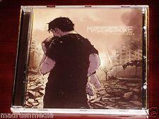 Masterstroke: As Days Grow Darker CD 2009 Dynamic Arts Records Finland DYN035