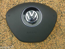 VW GOLF 7 VII DRIVER AIRBAG COVER for GOLF 7 MK7 abdeckung deckel