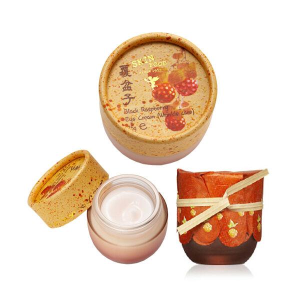 [SKINFOOD]   Black Raspberry Eye Cream AntiWrinkle Care /Korea cosmetics