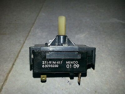 3095250 63095250 Strict Dryer Temperature Switch 6-3095250