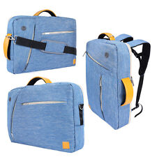 "3 in1 11.6 "" Laptop Backpack Messenger Backpack Bag For ASUS HP Lenovo Acer Dell"