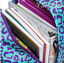 NEW-Unisex-Lightweight-Travel-Sports-School-Rucksack-Backpack-Shoulder-Book-Bag thumbnail 29