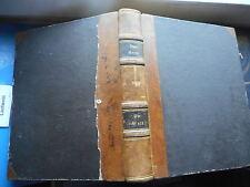 Das Buch der Welt Stuttgart Carl Hoffmann 1859 Ohld. gebunden illustriert
