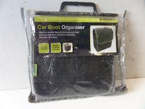 S Sakura SS5232 Car Boot Organiser
