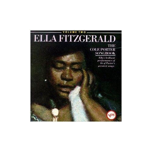 1 of 1 - Ella Fitzgerald - Ella Fitzgerald: The Cole Porter ... - Ella Fitzgerald CD UHVG