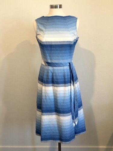 1950s PAT PREMO Dress - Fit Flare, Button Waist, C