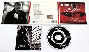 Bungaro-ARTE-2009-Egea-CD-DIGIPACK-FIORELLA-MANNOIA-PAOLA-MORELENBAUM-GUINGA