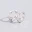 Solido-925-plata-esterlina-Bisel-CZ-Huggie-Aro-Brazalete-Eternidad-pendientes-11mm miniatura 7