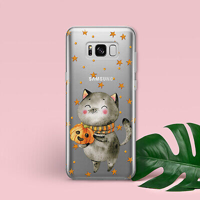 Hallowe'en Comes to Town Samsung S10 Case