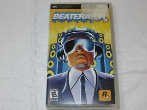 Beaterator-Sony-PSP-2009-Rockstar-Games-and-Timbaland-Rated-E-Everyone