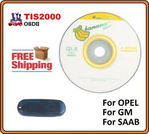 free download opel tis 2000