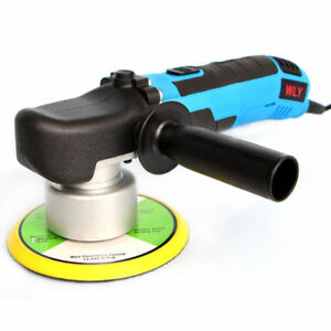 UPS-Pack-680W-6-034-Electric-Dual-Action-Orbital-Car-Polisher-Buffer-Waxer-Sander