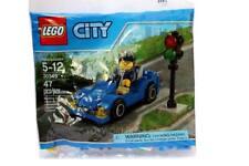 LEGO CITY 30349 BLUE SPORTS CAR POLYBAG  GIFT STOCKING FILLER