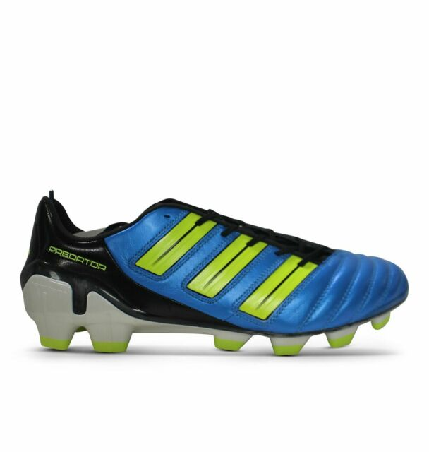 shoes adidas Adidas Men Predito Firm Ground Soccer Shoes