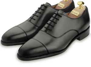 Pleine 353 Chaussures Homme Nevisa Cuir Fleur Loding Richelieu Noire 3JTFl1Kc
