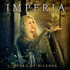 IMPERIA - Tears Of Silence - CD - 200913