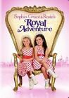 Sophia Grace and Rosie's Royal Adventure DVD