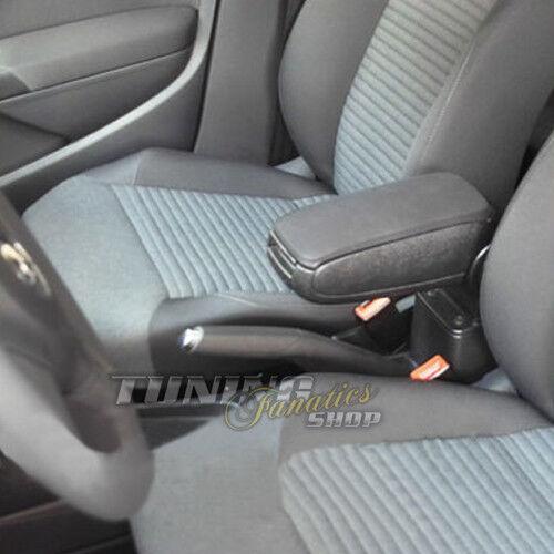 Apoyabrazos el reposabrazos central vez ajuste para VW Polo 6r a partir de 2009 GTI