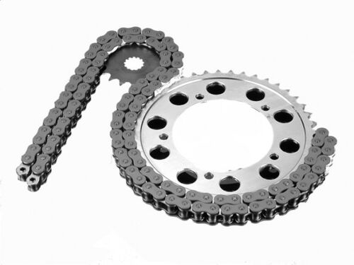RK CSK255 TZR125 87-93 CHAIN//SPR KIT