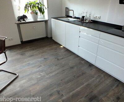 tolle Bodenfliesen- Fliesen in Holzoptik - Panele 10cm x 10cm -Küche & Bad  10qm  eBay