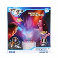 Uncle Milton Lightshow Dj Room Decor , New, Free Shipping on sale
