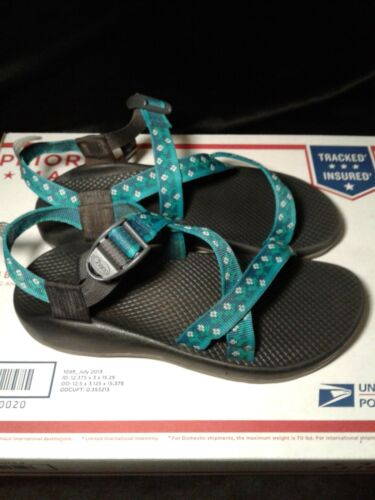 Walking Sports Waterproof Size Blue Sandals Chaco 6 Womens Color R1Pzxn