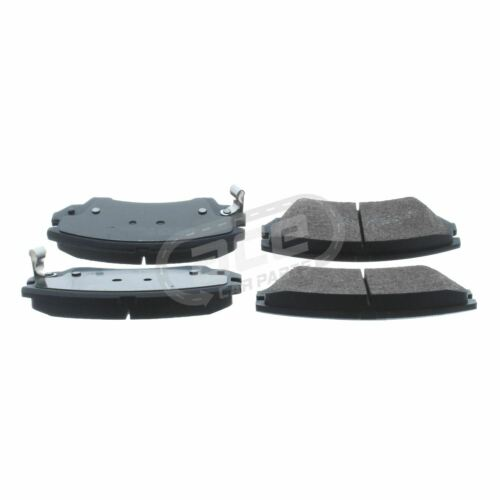Vauxhall Insignia Hatchback 8//2013-2017 1.6 2.0 Front Brake Pads W142-H67-T18.8