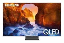 Samsung QN65Q90RAFXZA 65'' QLED HDR 4K UHD Amazon Alexa Google 2019 QN65Q90R