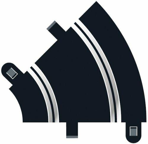 SCALEXTRIC INNER CURVE 45DGR 57-C8202