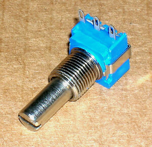 Details about NEW! Bourns 300K linear potentiometer, series 53 - use in  Gibsons and Fenders