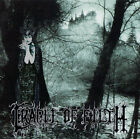Dusk and Her Embrace by Cradle of Filth (CD, Aug-1997, Fierce)